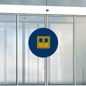 Automatic Sliding Doors & Swing Doors