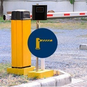 Boom Gate / Retractable Bollard